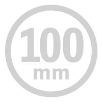 正円形-100mm