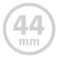 正円形-44mm