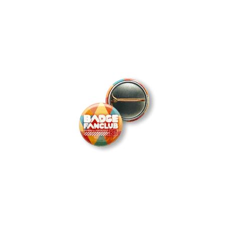 画像1: 缶バッジ | 25mm | 標準パーツ(スプリングピン) (1)