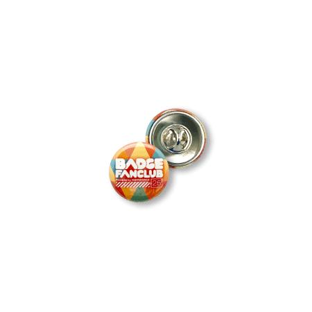 画像1: 缶バッジ   25mm   ピンズ (1)