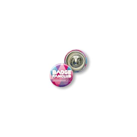 画像1: 缶バッジ   22mm   ピンズ (1)